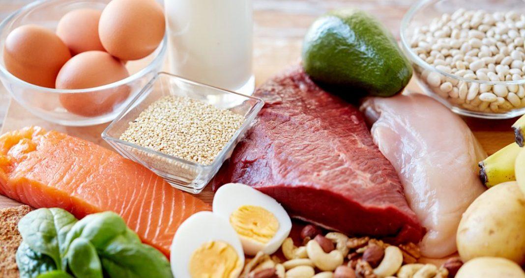 Best-Protein-Foods