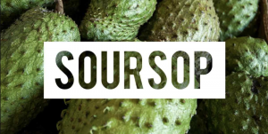 Soursop-text