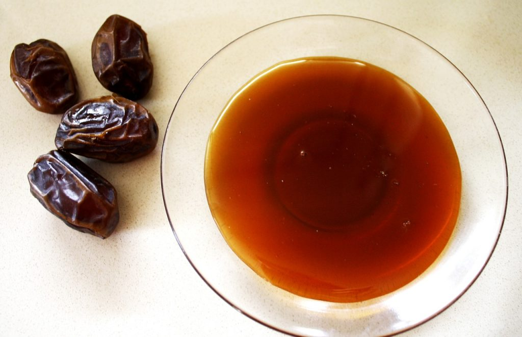 Dates & Honey