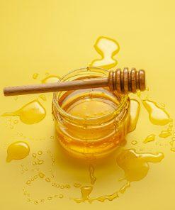 Honey-Square
