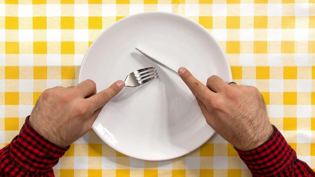 skip meal
